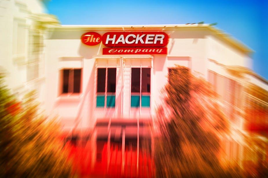 Principios del hacktivismo y de los hackers  ¡Ignorancia y prejuicios! d39fc93a52f